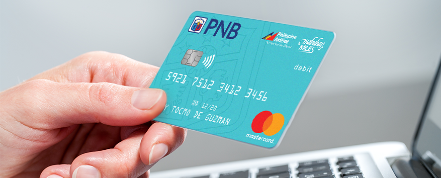 PNB Debit Savings Account - Philippine National Bank