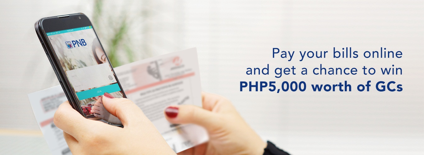 PNB Digital Banking - Philippine National Bank