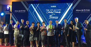 Allianz Celebrates Third Year Of Successful Partnership With Pnb