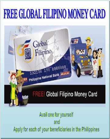 free atm global cash card  »  8 Photo »  Amazing..!