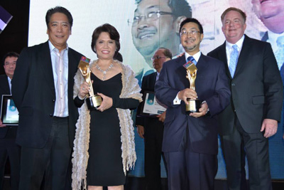 PNB General Insurance and AlliedBankers Insurance Corp. Win Big in PIRA Awards