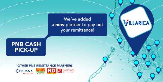 Locate a Remittance Outlet