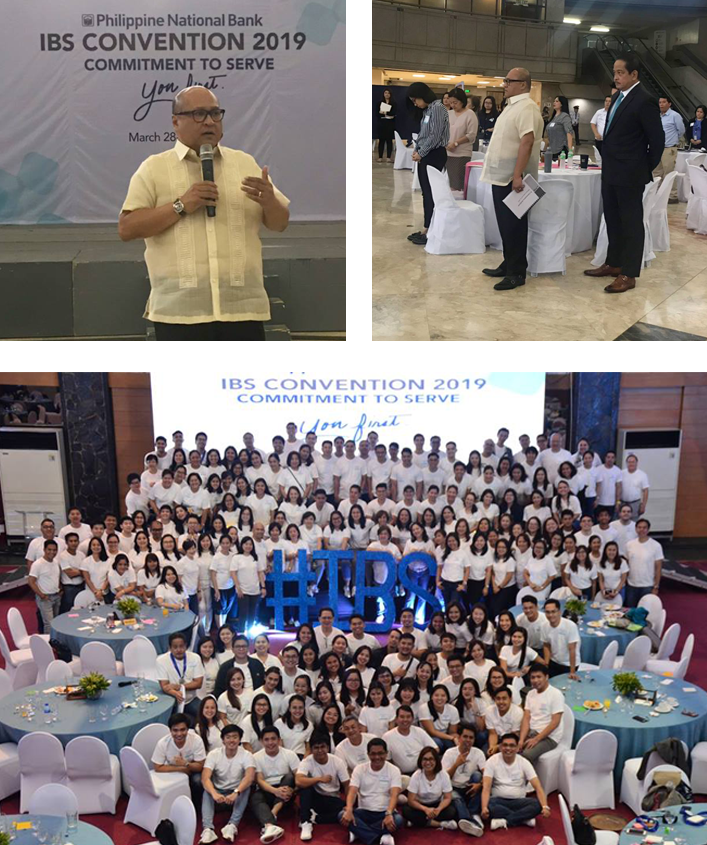 PNB IBS Convention 2019