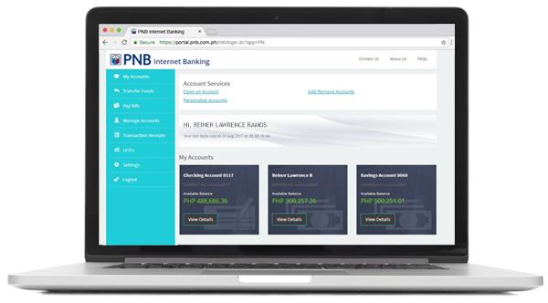 pnb internet banking download