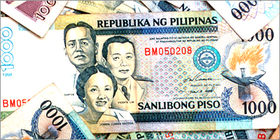 ROPs and Philippine Corporate Bonds