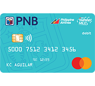 Special ATM Card – For OFWs and Beneficiaries