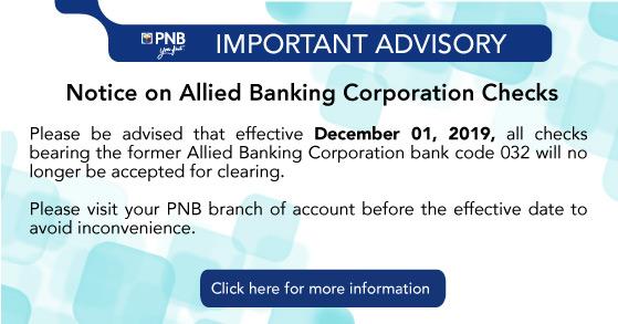 Philippine National Bank