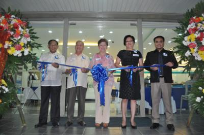 PNB Inaugurates Angeles Branch