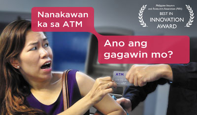 PNB ATMSafe Can Help Bank Depositors Deal with ATM Theft