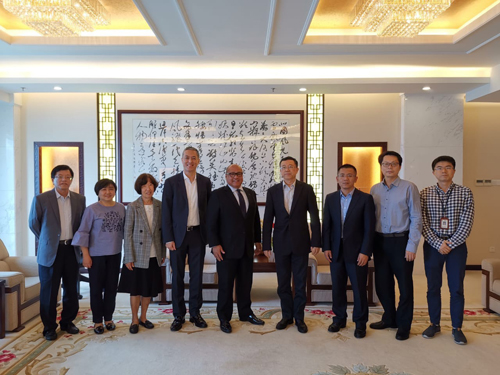 PNB expanding the China-Philippines business corridor