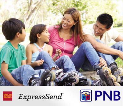Pnb Is The Newest Preferred Remittance Member Of Wells Fargo Expresssend